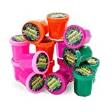 Party Favors for Kids - 48 Mega Party Favor Pack of Slime - Mini Noise Putty in Assorted Neon Colors - Bulk Toys, Stocking Stuffers, Halloween, and Birthday Party Favors - Bulk Pack of 4 Dozen