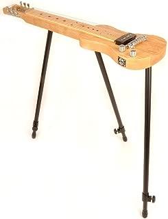 SX Lap 2 Ash NA Left Handed Electric Lap Steel Guitar w/Bag