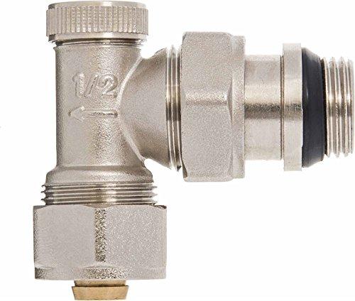 Accesorios de la válvula del radiador salida de retorno man