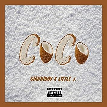 Co Co (feat. Little J)