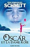 Oscar et la dame rose - Format Kindle - 4,99 €
