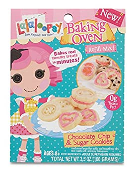 Best lalaloopsy oven mix Reviews