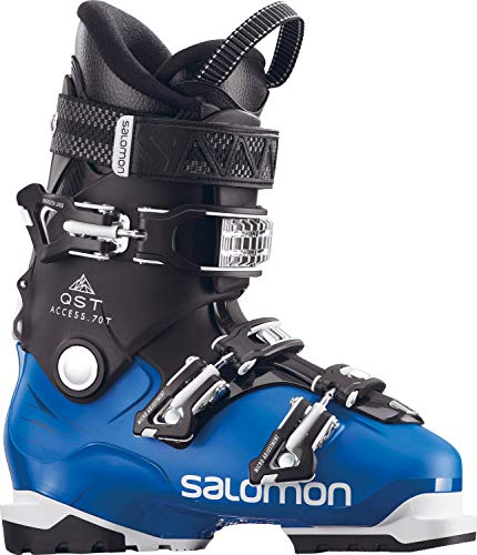 SALOMON Herren Skischuh Qst Access 70 T