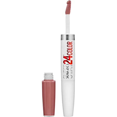 Maybelline Superstay 24 Lápiz Labial