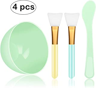 Best face mask brush and bowl Reviews
