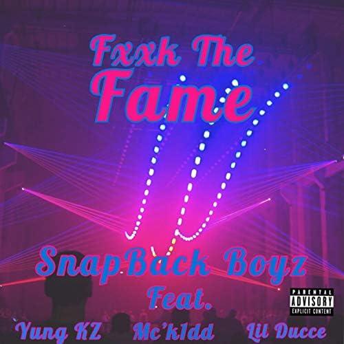 SnapBack Boyz