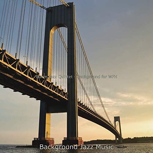 Background Jazz Music