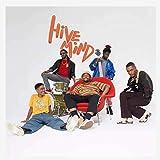 KONGQTE Das Internet Hive Mind Album Cover Poster