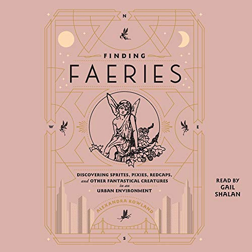 Finding Faeries cover art