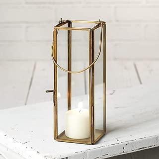 antique lantern holder