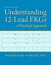 Best understanding 12 lead ekgs Reviews