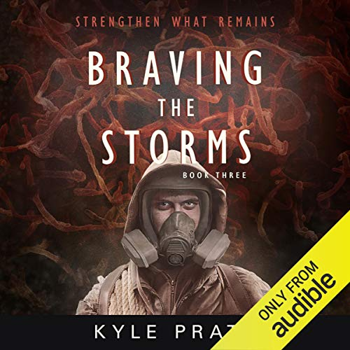 Braving the Storms cover art
