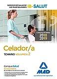 Celador/a del Servicio de Salud de las Illes Balears (IB-SALUT). Temario volumen 2