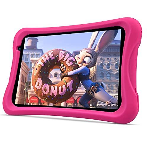 Android 10, 8 inch Pritom Kids Tablet, Parental Control, Kids app,...