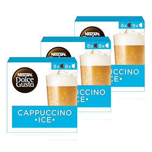 Nescafé Dolce Gusto Cappuccino Ice - 48 Capsule