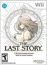 The Last Story - Nintendo Wii