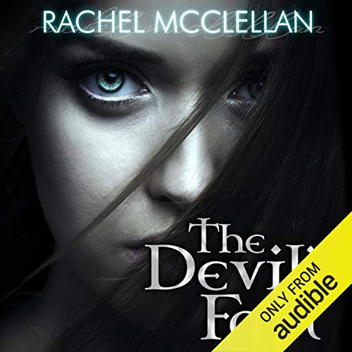 The Devil's Fool audiobook cover art