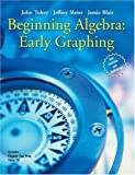 Beginning Algebra: Early Graphing