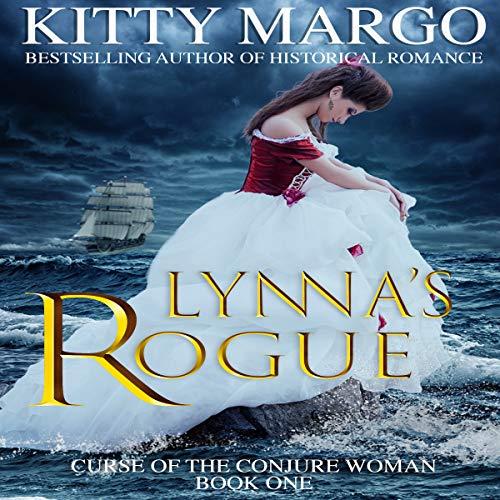 Lynna's Rogue audiobook cover art