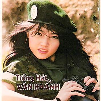 Tiếng hát Duy Khánh (Dạ Lan Tape 035)