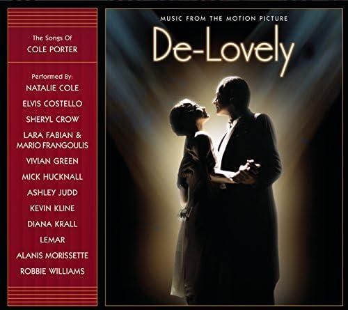 De-Lovely (Motion Picture Soundtrack)