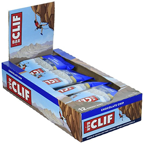 Clif Bar -   Energie-Riegel