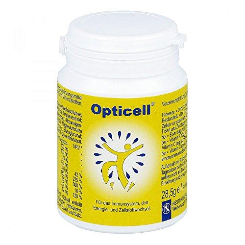Opticell Kapseln, 60 St. Kapseln