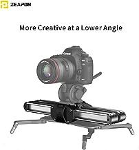 konova dslr video camera slider
