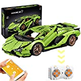 BOXX - Mould King 13057 - Technic Voiture de Sport Lambo-Centenario - Compatible avec Lego Technic