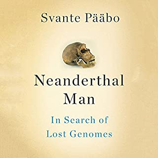 Neanderthal Man cover art