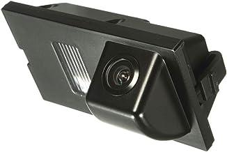 Cámaras de visión trasera Universal Vista trasera cámara HD CCD Chip para Land Rover Freelander 2 Discovery 3 LR3 Discovery 4 LR4 Range Rover