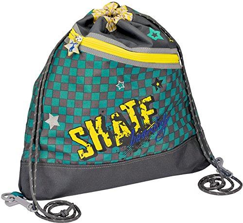 Sportbeutel Skateboarding
