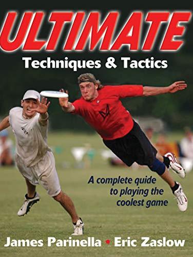 Ultimate Techniques & Tactics