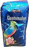 Kirkland Signature Guatemalan Whole Bean Medium Roast Coffee, 3 Lbs