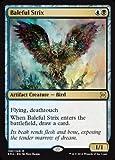 Magic The Gathering - Baleful Strix (196/249) - Eternal Masters
