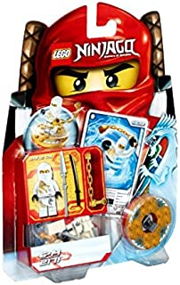 LEGO Spinners 2171 - Zane DX (ref. 4611473)