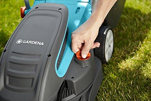 Bild 5: Gardena PowerMax 1400/34