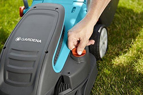 Bild 1: Gardena PowerMax 1400/34