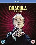 Dracula Ad 1972 [Edizione: Regno Unito] [Blu-ray]