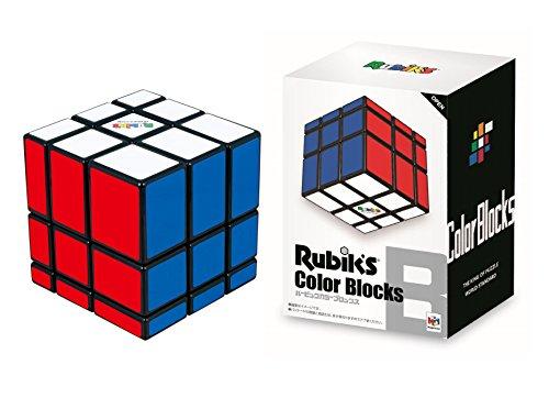 ルービックカラーブロックス 3×3