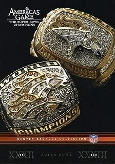 NFL: America's Game: Denver Broncos