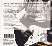 Slowhand-35th Anniversary Deluxe Edition (2cd)