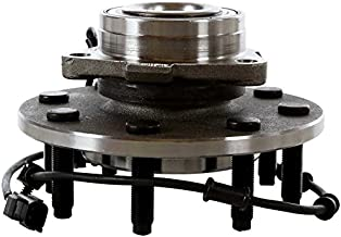 Prime Choice Auto Parts HB615091 New Front Hub Bearing Assembly