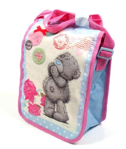 Me To You Tatty Teddy Bon Voyage Mini Messenger Bag