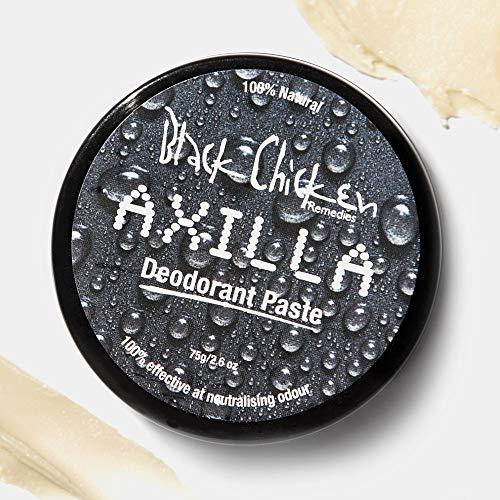 Axilla Natural Deodorant Paste Orginal