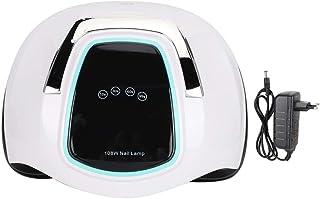 Secador de uñas de gel UV Lámpara de uñas LED Kit de uñas Polygel, Lámpara de uñas LED, 108W Malls Suministros de uñas para salón(110~240V, European standard)