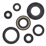Vertex-Winderosa 822153 Engine Oil Seal Kit