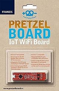 IoT-WiFi-Board Entwicklungsboard Webserver