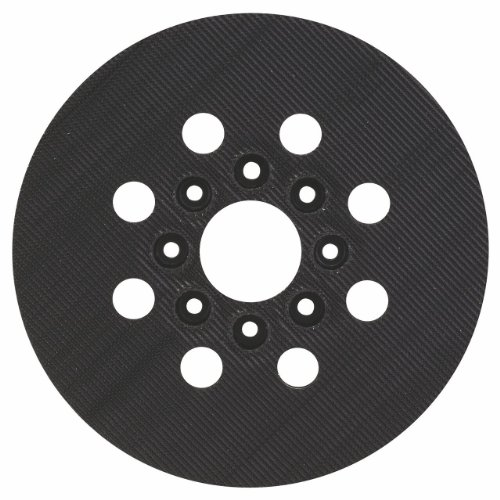 Bosch Professional Schleifteller für PEX 220 A (Ø 125 mm, mittelhart)
