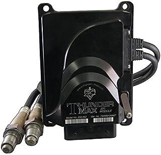 ThunderMax Auto Tune 309-362 2008-2013 ハーレーツーリングバイク用 プレマップとダイナンクーポン付き